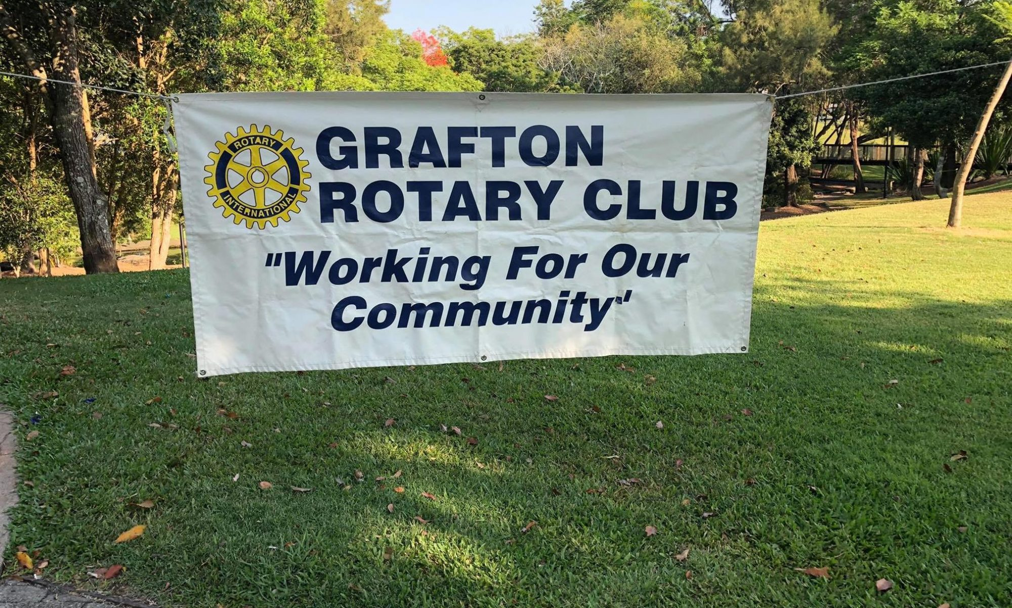 Grafton Rotary Club